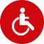 Le handicap moteur
